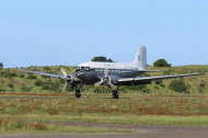 The Classic North Island by DC3