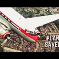 DDA met PH-PBA in Plane Savers