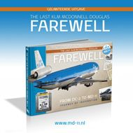 MD-11 Farewell-boek